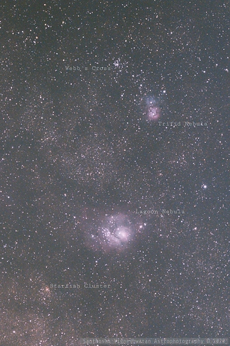 Lagoon and Trifid_Annotated