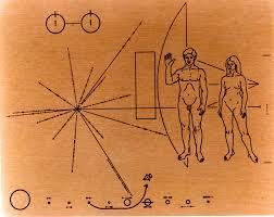 Pioneer 10 plaque